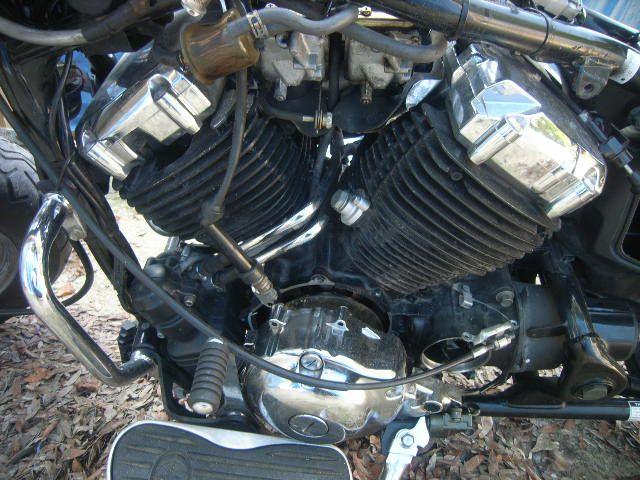 00 Yamaha Vstar 650 Xvs650 V Star Carburetor Carb Carbs